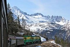 Photo of White Pass Summit Excursion