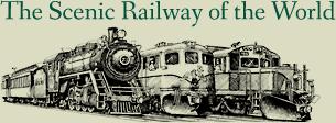 Scenic Railway of the World