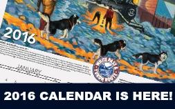 Order your 2016 calendar