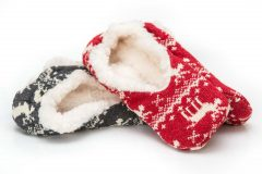 Knit Slippers_2016-4