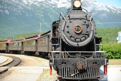 Photo of Fraser Meadows Steam Excursion