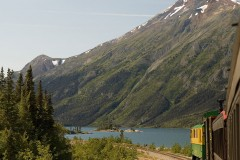 Photo of Carcross One Way Service