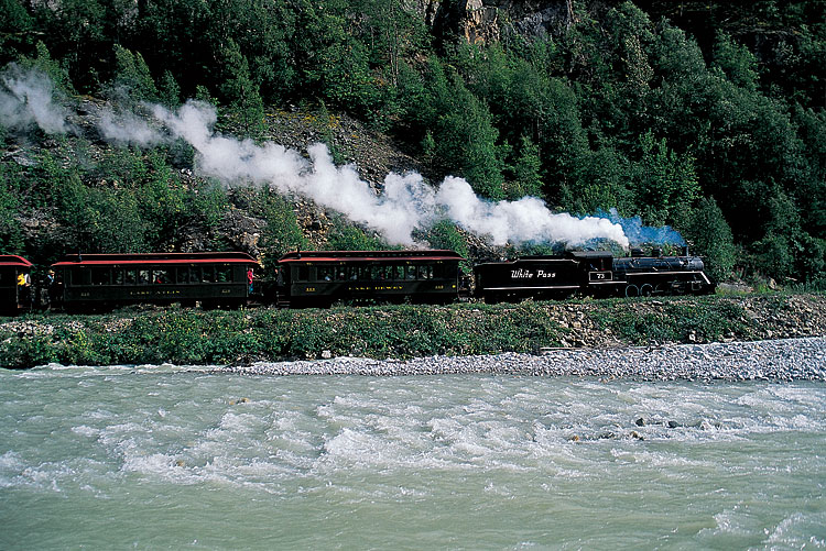 Engine No. 73 pulls special steam excursions