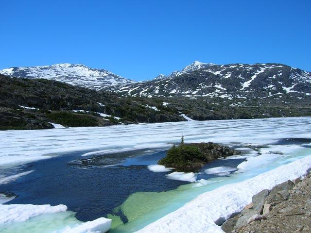 Yukon Territory by Jim Knitis