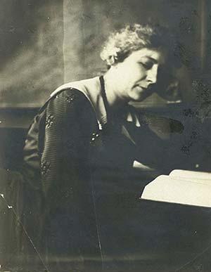 Lida Zwergel
