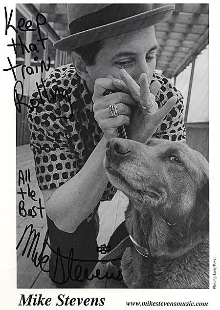 Mike-Stevens-Autographed