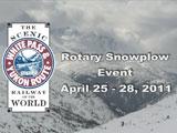 Rotary Snow Plow