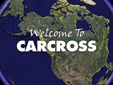 Welcome to Carcross