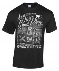 Chalk-T-Shirt