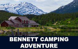 Bennett Camping Adventure