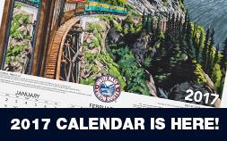 Order your 2017 calendar