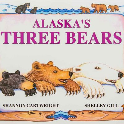 Alaska's 3 Bears