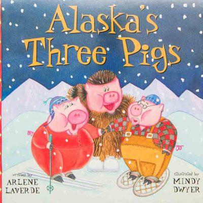 Alaska's 3 Pigs