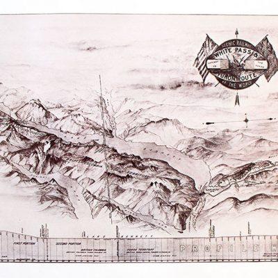Birdseye View Poster