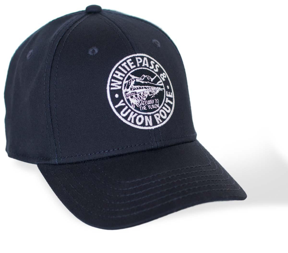 Logo Flex Cap