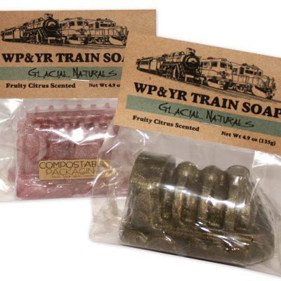 Train Soaps