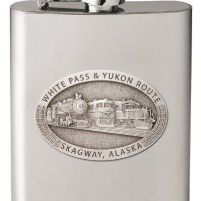 WP&YR Flask