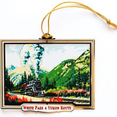 Ornament Glacier Valley