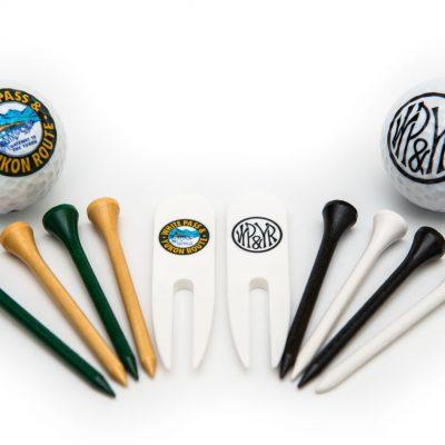 WP&YR Golf Kit
