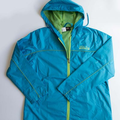 Ladies Teal Cruise Jacket