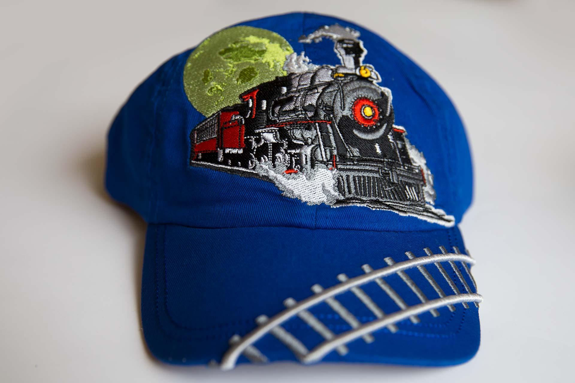 Hat Chug Train