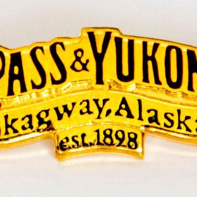Pin Banner Logo