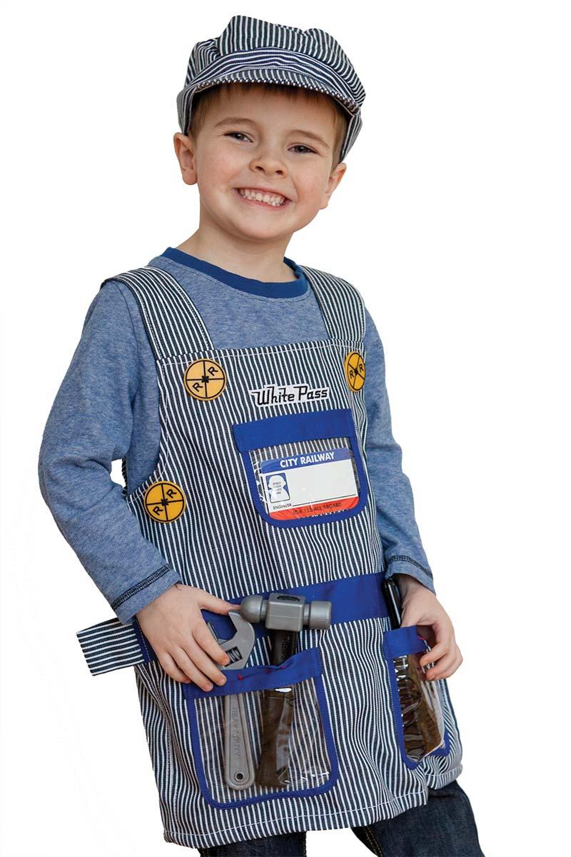 Engineer Play Kit