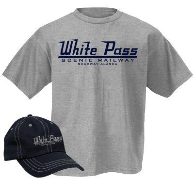 Hat Shirt Combo