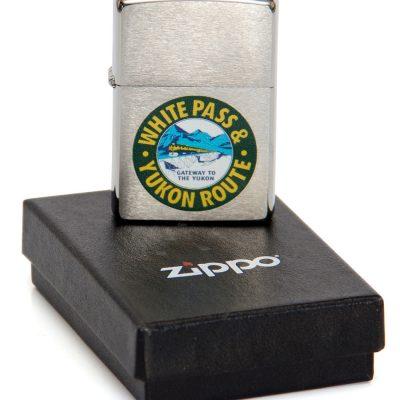 Zippo Full Color