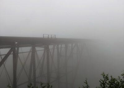 The Ghost Bridge