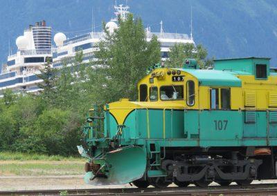 Ship & Train