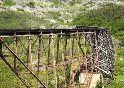 Original Train Bridge