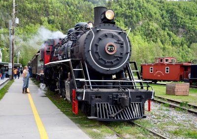 staff steam engine