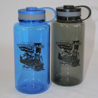 SteamWaterBottle