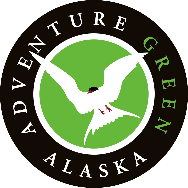 Adventure Green Certified Badge